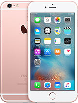 iPhone 6S Plus 16GB zilver
