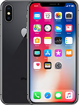 iPhone X 64GB Alle kleuren