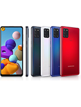 Galaxy A21s 32GB Alle Kleuren