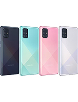 Galaxy A71 128GB Alle Kleuren