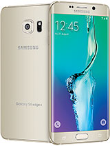 Galaxy S6 Edge plus 64GB goud