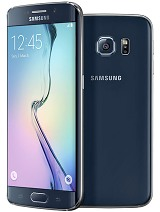 Galaxy S6 Edge 128GB zwart