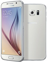 Galaxy S6 64GB zwart