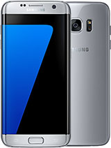 Galaxy S7 Edge 32GB blauw