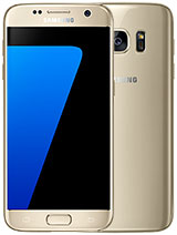 Galaxy S7 32GB rosegoud